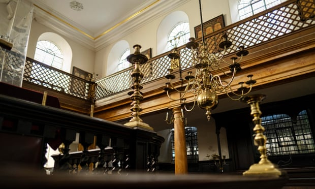 First Round Planning Victory for Historic Synagogue